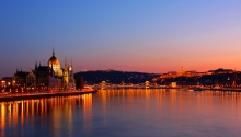 3=4 promotion - Weekdays in Budapest