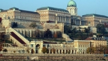 Budapesti feltöltődés 2 éjszaka alatt