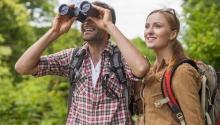 Acitve recreation to nature fans in Buda Hills Klebelsberg KastélyKastélyszálló