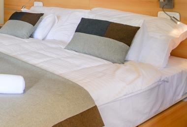 Room only - Szállás 1 éjszakára
